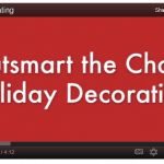How to Manage Holiday Decorations Without Chaos