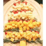 12 Holiday Inspired Appetizers