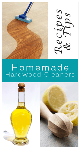 Homemade hardwood cleaners our home sweet home for Home made floor cleaner