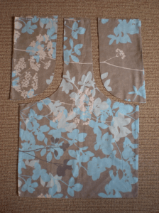 Make A Washable Shopping Bag From A Vintage Pillowcase - Our Home ...