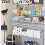 Organizing The Garage (Project)