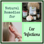 Natural Remedies For Ear Infections That Work