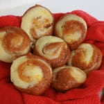 How To Make Easy Pumpkin Cheesecake Muffins