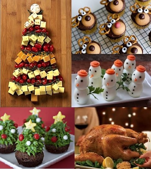 50 Great Food Ideas For The Winter Holidays