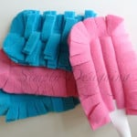 How To Make Reusable Swifter Duster Covers