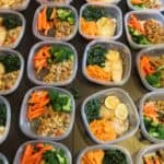 The Easy Way to Prepare Healthy and Affordable Meals for a Week