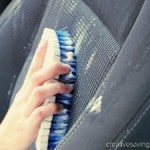 How to Make a Homemade Car Upholstery Cleaner