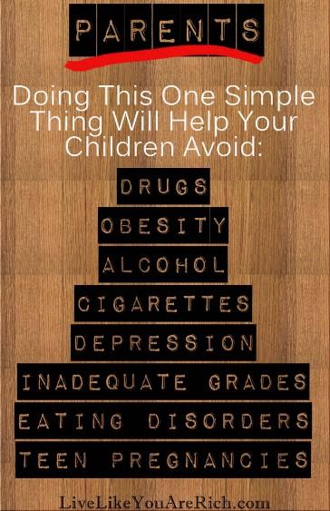How to Help Kids Avoid Misbehaviors