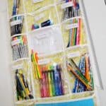 25 Home Organizing Ideas For Back To School….