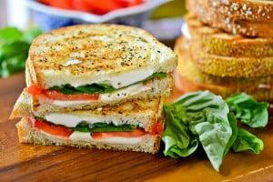 Italian Grilled Sandwich
