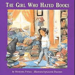 The Girl Who Hated Books Review