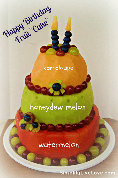 How To Make A Real Fruit Cake Our Home Sweet Home