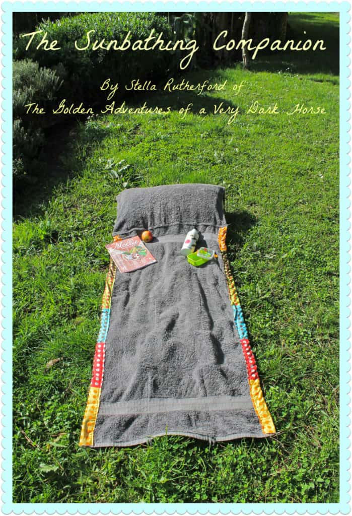 How To Create a Summer Lounger