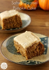 salted-caramel-pumpkin-cake recipe