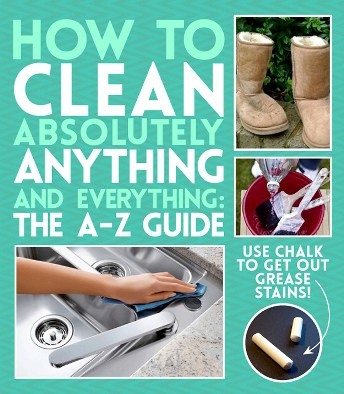 spring cleaning buzzfeed