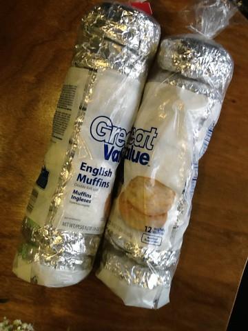 Frozen Breakfast Sandwiches To Last 3 Weeks