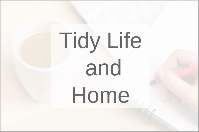 Tidy Life & Home