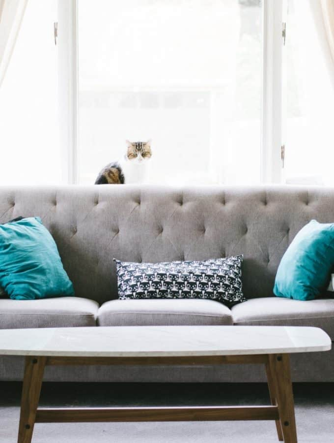 Declutter Your Home Checklist – Room By Room