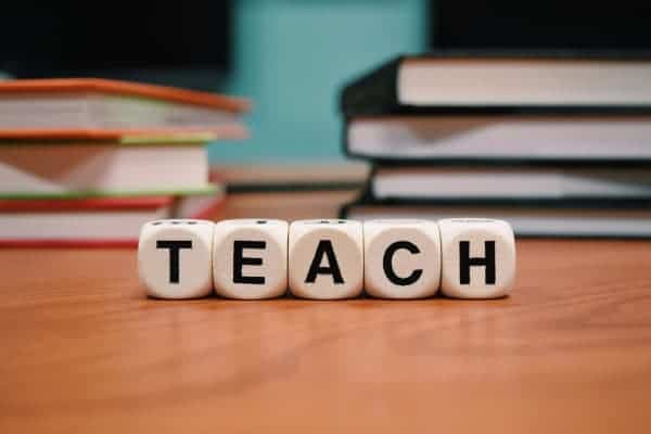 Work From Home Teaching Jobs , teach