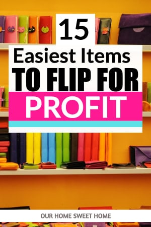 15 Easiest Items to Flip for Profit: girl with stuffed animal