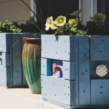 DIY Project Ideas To Do For The Home