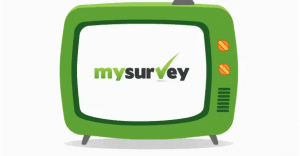My Survey logo