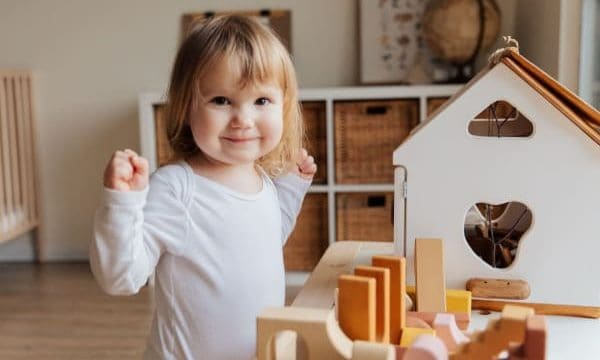 10 Best Puzzles For 2 Year Olds (2020 Reviews)