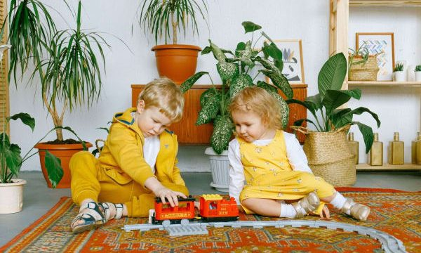 13 Best Train Sets For Toddlers And Preschoolers (2021)