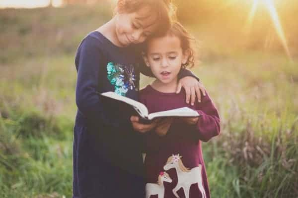 reading quotes for kids, pic of kids reading
